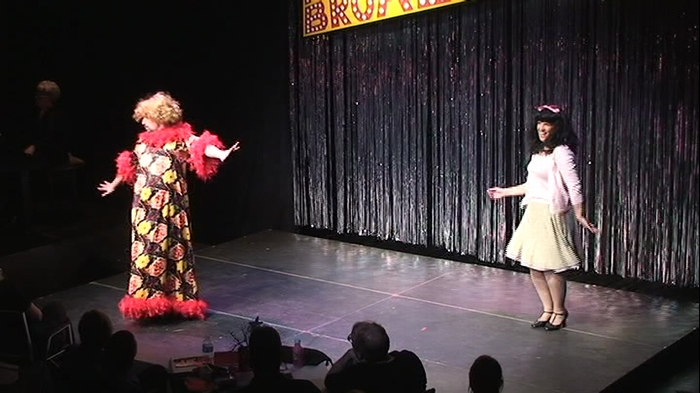 Forbidden Broadway's Greatest Hits