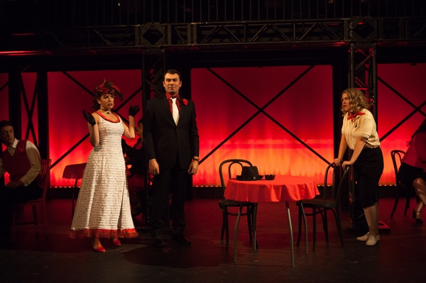 The Pajama Game -