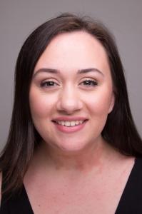 Headshot for Allie Higgins-Pompu