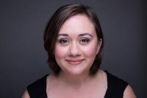 Allie Higgins-Pompu's Headshot from Anything Goes