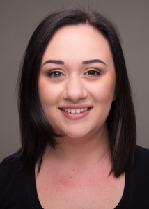 Allie Higgins-Pompu's Headshot from Catch Me If You Can