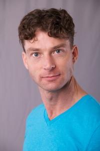Headshot for Doug Keeling