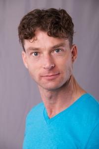 Doug Keeling's Headshot from Footloose