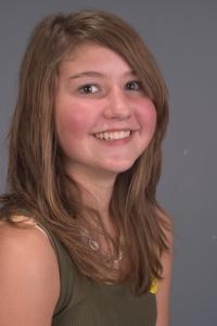 Alyssa Durnie's Headshot from Oklahoma
