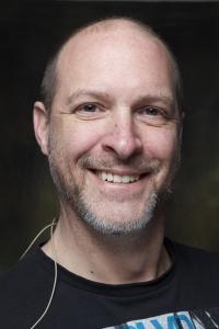 Headshot for Murray Schmidt