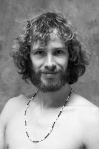 Brad Simon's Headshot from Hair