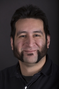 David Valentin Zapien Mercado's Headshot from City of Angels