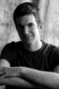Headshot for Nick Driscoll