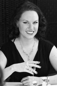 Jordanna Fraser Stangeland's Headshot from Gypsy