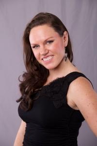 Jordanna Fraser Stangeland's Headshot from Footloose