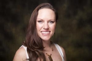 Jordanna Fraser Stangeland's Headshot from Urinetown