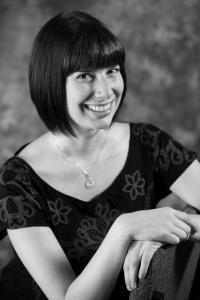 Lindsay Harle's Headshot from Chess