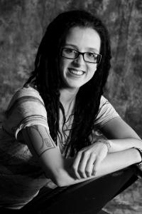 Danielle Desmarais's Headshot from Brigadoon