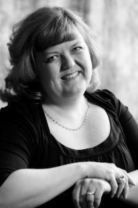 Jill Howell-Fellows's Headshot from Assassins