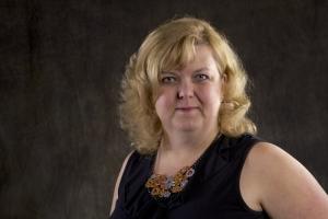 Jill Howell-Fellows's Headshot from My Fair Lady