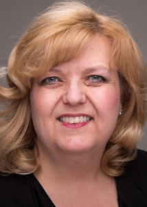 Jill Howell-Fellows's Headshot from Catch Me If You Can