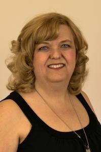 Jill Howell-Fellows's Headshot from Dogfight