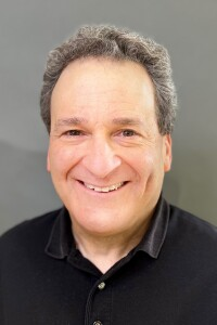 Headshot for Gary Silberg