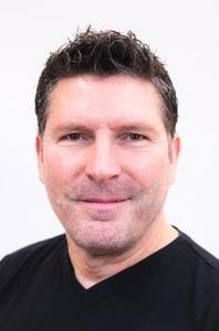 Headshot for James Noonan