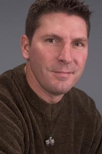 James Noonan's Headshot from Oklahoma