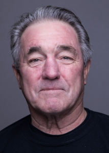 Ken Silcox's Headshot from The Who's Tommy