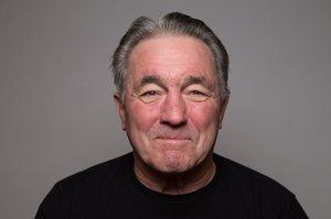 Ken Silcox's Headshot from Jekyll & Hyde