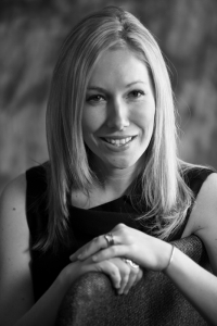 Jenifer Snell's Headshot from The Producers