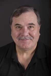 Murray Melnychuk's Headshot