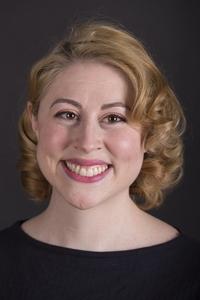 Headshot for Meg Martin