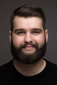 Headshot for Bryant Wahl-Perrin