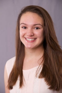 Hailey Palm's Headshot from Footloose