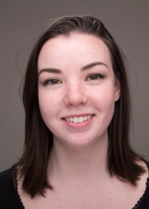 Jenna Fraser's Headshot from Catch Me If You Can
