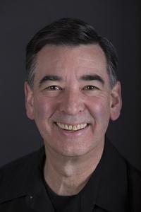 Headshot for Bruce Fraser