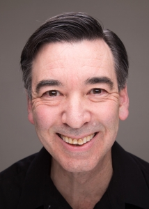 Bruce Fraser's Headshot from Catch Me If You Can