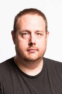 Headshot for Josef Vermeulen