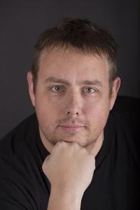 Josef Vermeulen's Headshot from City of Angels
