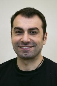 Headshot for Fadi Saghir