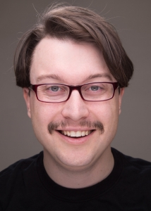 Mike Sornberger's Headshot from Catch Me If You Can