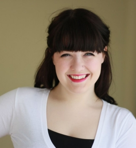 Kimberly McDonald's Headshot from Young Frankenstein
