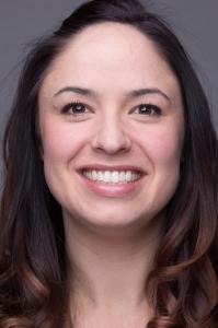 Nicole Bouwman's Headshot from Catch Me If You Can
