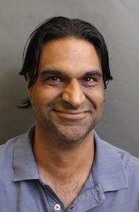 Headshot for Rahim Manji
