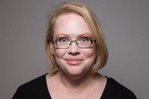 Shannon Beshara's Headshot from Jekyll & Hyde