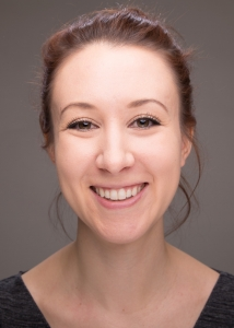 Christine Mooney's Headshot from Catch Me If You Can