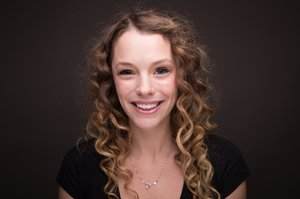 Devon Bauer's Headshot from Jekyll & Hyde