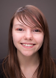 Samantha Carson's Headshot from The Who's Tommy