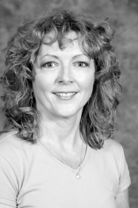 Sherry West's Headshot from Camelot
