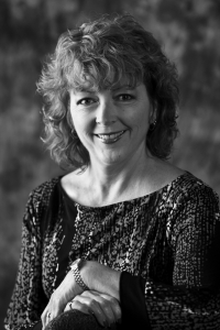 Sherry West's Headshot from Chess