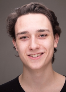 Alexander Moorman's Headshot from Catch Me If You Can