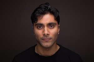 Praneet Akilla's Headshot from Jekyll & Hyde