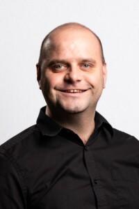 Headshot for Mike Jarzecki